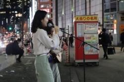 日本女孩翻唱中国抗疫歌曲,暖了!