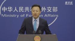 中国已向10国派出医疗组 外交部:投桃报李的情谊