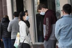 美最新研究:纽约新冠疫情主要始于欧洲输入