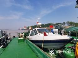 5月1日12時至9月16日12時 全市1900多艘海上漁船進港伏休