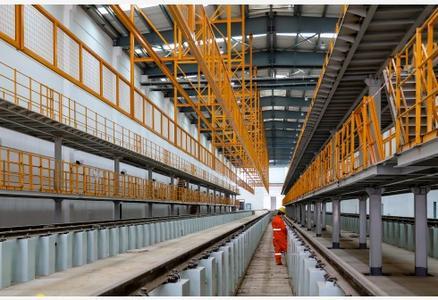 武漢地鐵建設有序推進