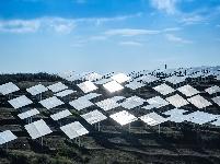 貴州新能源發電裝機容量突破1000萬千瓦