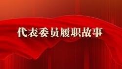 江苏省直单位全国人大代表开展会前集中视察