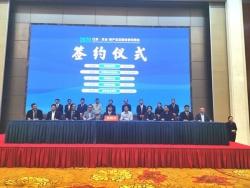 簽約30個項目 總投資93億!東臺新產業發展投資會收獲頗豐
