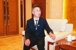 加強新能源產業聯動發展大有可為 ——訪上海電氣集團中央研究院副院長曾樂才