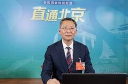 戴源代表:接轨上海,把盐城建设成为名副其实的北上海