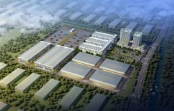 城北地區新建鋼材市場—— 凝聚經營合力 推動行業發展
