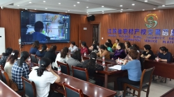 射阳兴桥镇:传承廉洁家风,筑牢家庭防线
