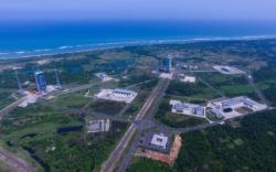 中國文昌航天發射場具備高密度發射實戰能力