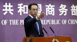 美方发布针对华为公司的出口管制新规 中方:坚决反对