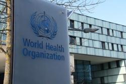 世衛組織強調推動新冠疫苗研發和公平分配