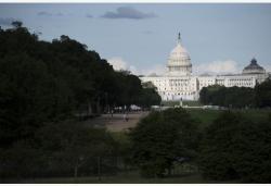美國首都華盛頓宣布解封計劃