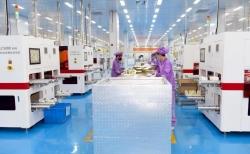 江苏盐城:立足新基建 围绕新能源 培育新产业