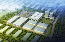 凝聚经营合力 推动行业发展城北地区新建钢材市场