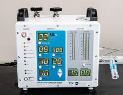 NASA呼吸機獲FDA緊急使用授權,使用壽命3-4個月