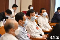 江苏代表团举行小组会议审议民法典草案:具有中国特色 体现时代特点 反映人民意愿