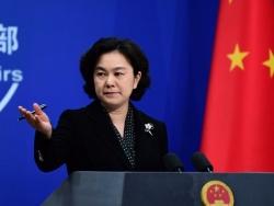 外交部:14亿中国人民绝不答应以疫情霸凌中国