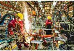 时至年中,从最新数据看中国经济复苏态势