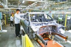 东风悦达起亚5月销量23535台,同比增长12.1%