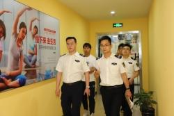 东台:体育执法职能并入文化执法部门