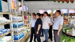 """江苏盐城:整合优质资源 农产品公用品牌""""盐之有味""""启动运营"""