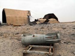 联合国说利比亚冲突双方同意重启停火谈判