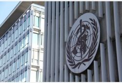 世卫组织:中国以外新冠确诊病例达6109936例