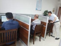 鹽南高新區政務服務中心打造便民利企新平臺
