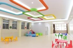 众视丨实事工程暖民心市儿童医院开业
