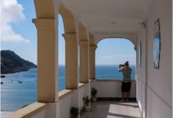 特色海島民宿助推旅游經濟