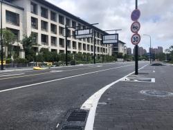 市区串场路25日建成并开放交通
