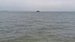 受降雨影响 鄱阳湖水体面积突破3000平方公里