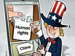 驻华使馆用PS图抹黑中国,美国颜面何存?