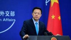 澳政府称公民来中国有可能被随意拘押 外交部回应