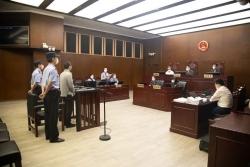 工行上海市分行原行长顾国明案开审:被控受贿1.36亿余元