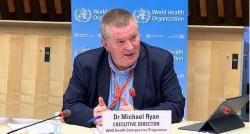 世卫组织:中国第一时间通报了疫情信息