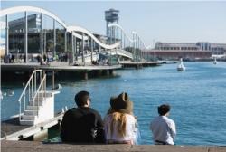 研究显示水边散步更有益心理健康