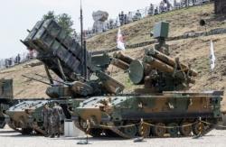 韩美打算8月举行联合军演 规模将缩水