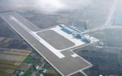 射阳通用机场开放夜航飞行
