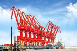 """江苏盐城:迎风而上 回首听""""风"""" 国际海上风电产业新城正在崛起"""