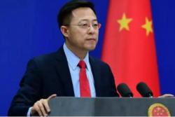 外交部:经双方协商,中国政府同意世卫组织派专家来京