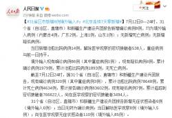 北京连续7天零新增,昨日出院14例
