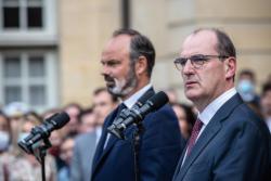 法国更换总理,背后玄机几何?