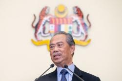 马来西亚国会下议院通过议长更换动议