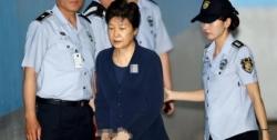 20年!朴槿惠案重审宣判