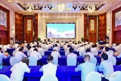 重大项目成功落户 沪盐产业深度融合 大丰区13个沪盐合作项目成功签约!