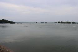江苏长江、太湖地区防汛响应升至Ⅱ级,各地如何应对?