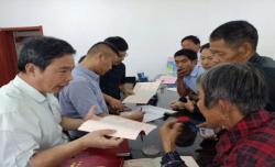 江苏建湖:首批新型农村社区农民喜领《不动产权证书》