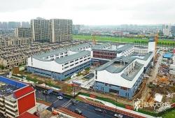 市财政加大投入助力教育发展