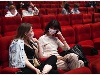 莫斯科:电影院恢复开放